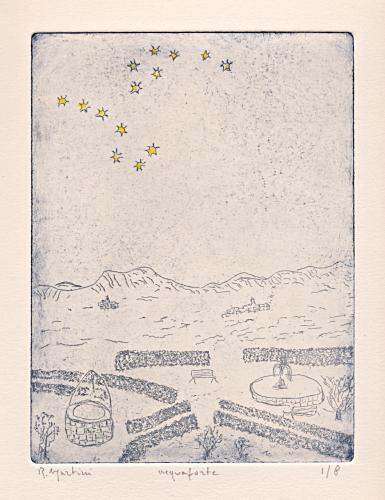 Vaghe stelle dell'Orsa…