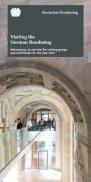 Scarica l'opuscolo per visitare il Reichstag