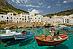 Cala Dogana, Levanzo, Sicily, Italy — photo by Fabio Montalto