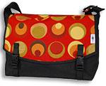 CourierWare Incognito Camera Bag
