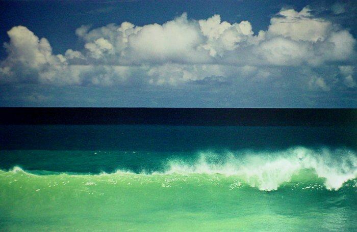 Tobago - Ernst Haas