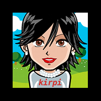 Follow kirpi.it on Twitter and Facebook