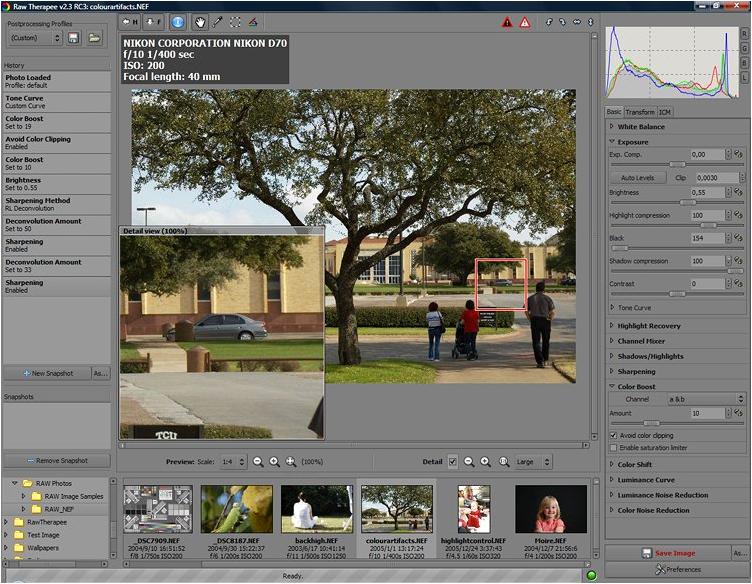 программа для обработки фото в фотошопе скачать бесплатно
